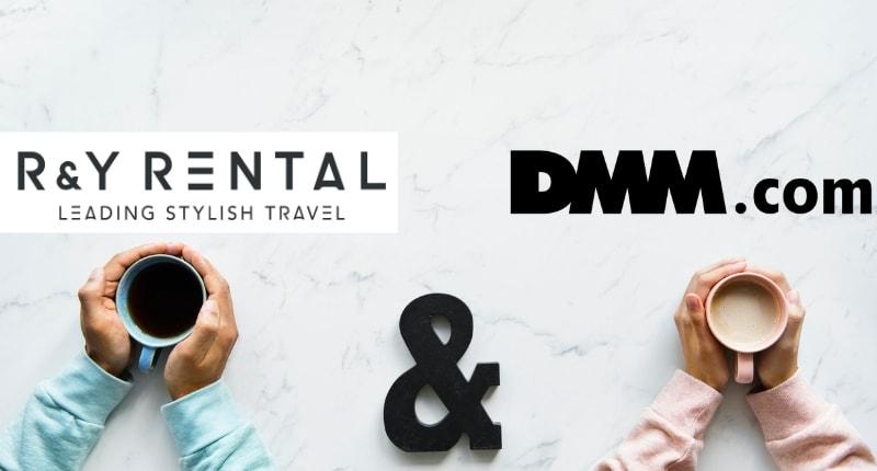 896387a359 【レンタルスーツケース】R & YレンタルとDMM.comを19の項目で徹底比較した【おすすめ情報】. DMM.com
